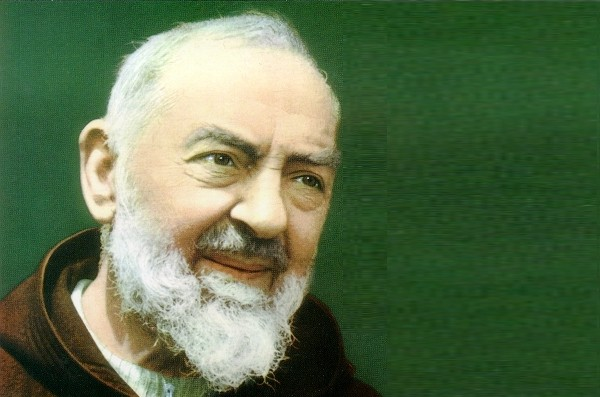 The marvelous life of Padre Pio