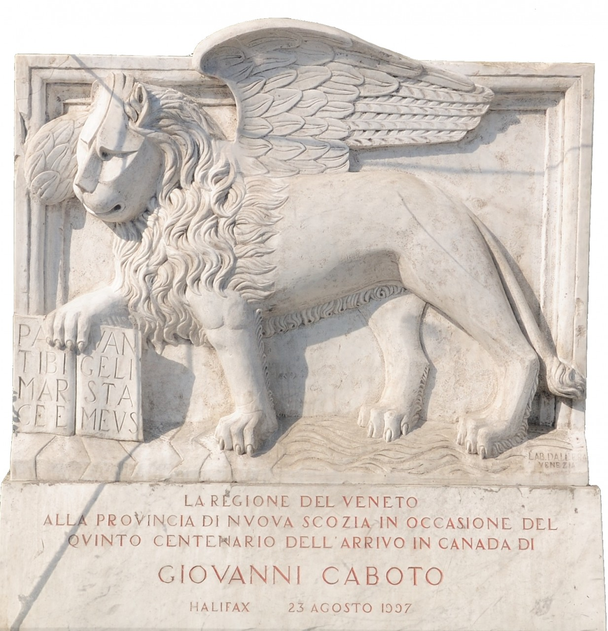 Giovanni Caboto, navigator and explorer